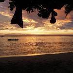 Sunset Matana