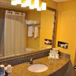 Photo de Holiday Inn Express Dryden