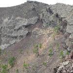 Volcan de San Antonio