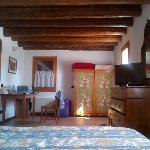 Habitación Le Rondini