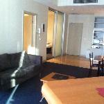 11th Floor - 2 Bedroom apartment