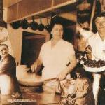 Les Mères cuisinières