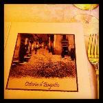 Bilde fra Osteria Il Bagatto