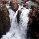 Beautiful Waterfalls in Invermoriston
