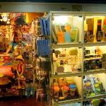 Mongkok - Sino Centre shops