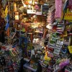 Mongkok Markets (2)