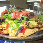 The Natchos - Enough for a party & very good!