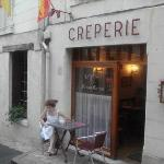 Photo de Creperie du Grand Carroi