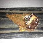 chocoladevulkaan
