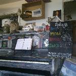 Foto di Cafe Irie