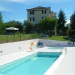 piscine e casa