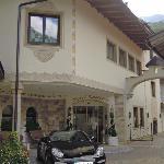 ingresso principale