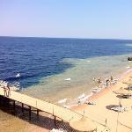 Photo de Club Reef Resort