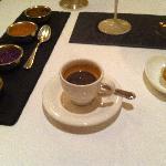 Intermezo: coffee