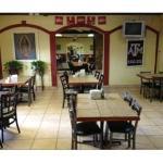 Tex/Mex Restaurant