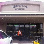 Before we hit the slopes at Zocca!