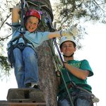High Ropes - Residential Camp