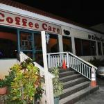 Coffee Care Restaurant, Capital Hill, Saipan
