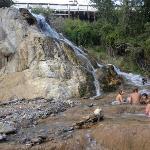 Natural Springs Spa