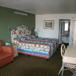 Photo de Budget Inn - Charlotte
