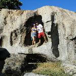 Ayo Rock Formation