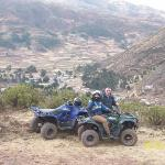 ATV Cuzco Trail