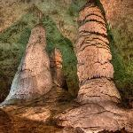Carlsbad Caverns Natural Entrance Tour