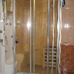 Mini-Sauna