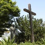 Statua di Padre Junipero Serra