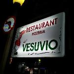 Restaurant Pizzeria Vesuvio