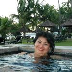 Relaxing @d Pool