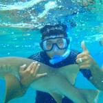 Snorkelling with Hicaco Tours
