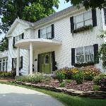 The Burr House