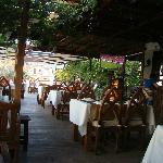 Moonlight Terrace Restaurant