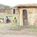 village masaii