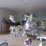 Foto de Bay View Boutique Guest House