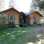 Photo de Fairmont Mountain Bungalows