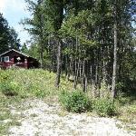 Cabin #34