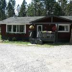 Cabin #35