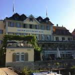 albergo sul lago