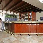 Barra Bar Cazadores