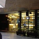 la cocina del museo