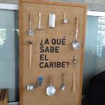 lobby Caribe