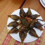 Salle à manger - figues