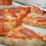 Pizza 57: Salame Piccante
