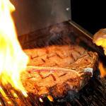 Fantastic selection of Steaks