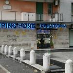 Gelateria Ping Pong Ice