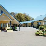 Willows Motel Goulburn