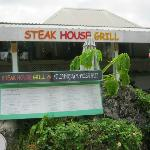 Steak House Grill & St. Lawrence Pizza Hut의 사진