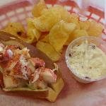 Our Signature Lobster Roll